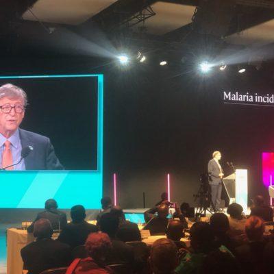Mr Bill Gates