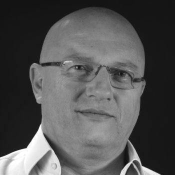 Série de portrait noir et blanc. Nile consulting. Mai 2017.